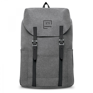 Ashbury Nomad Flip-Top Backpack
