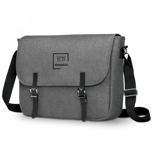 Ashbury Nomad Messenger Bag