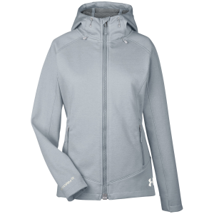 d28c1b56b Under Armour Ladies' UA Coldgear Infrared Dobson Softshell Jacket ...